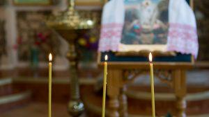 Vladina kancelarija za Kosovo i Metohiju: Obijena pravoslavna crkva u Klokotu