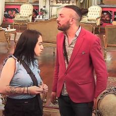 Vlajić se NALJUTIO na Minju, pa joj poručio: Na mene možeš da zaboraviš! RAZLOG će vas IZNENADITI! (VIDEO)