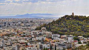 Vlasnici nekretnina u Grčkoj mogu da uđu pod strogim uslovima