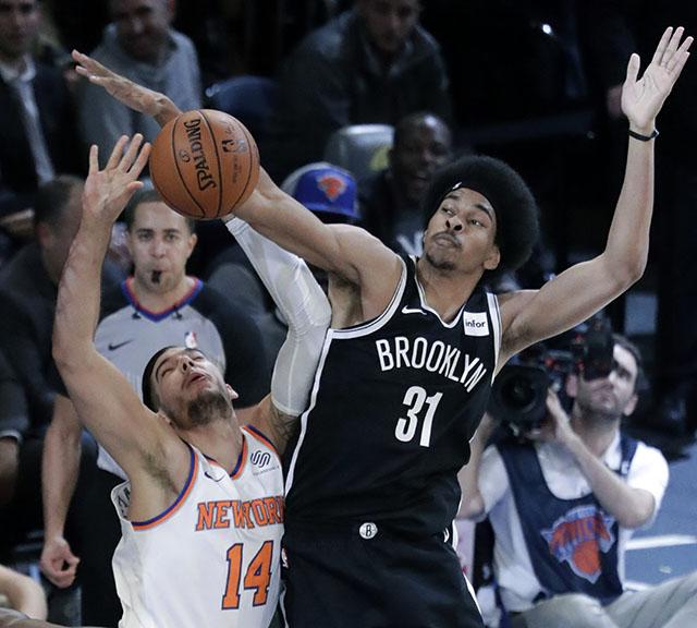 Vlasnik NBA franšize pozitivan