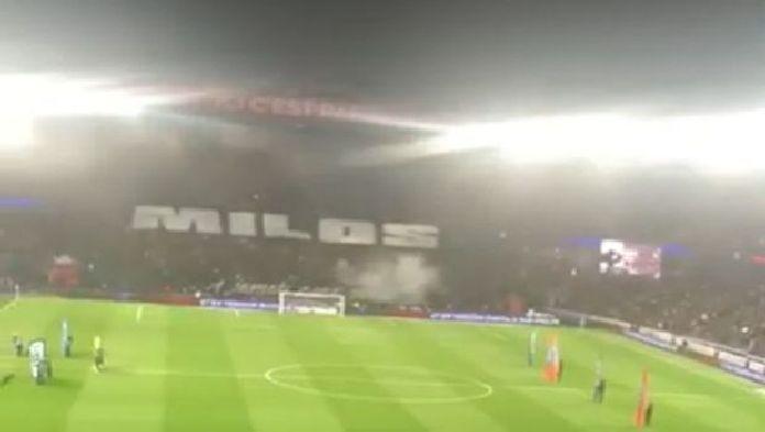 Vlasnik PSŽ-a mu dao čitulju, navijači posvetili koreografiju: Ko je Srbin Miloš zbog kojeg tuguje Pariz?