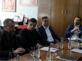 Vlasnik Spilita NESTAO iz Vranja: Iseljen deo mašina, radnici na odmoru