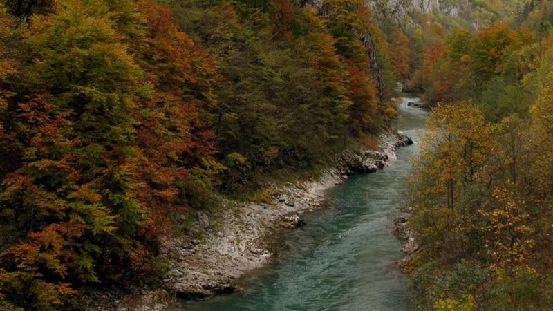 Vlast Crne Gore tvrdi da hidreoletrana neće potopiti ni metar reke Tare