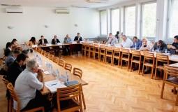 Vlast i opozicija u četvrtak ponovo na FPN, tema - izborni uslovi