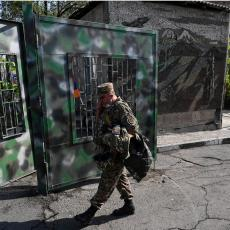 Vlasti Azerbejdžana oplele po Jermenima: Baku optužuje Jerevan za REGRUTACIJU PLAĆENIKA
