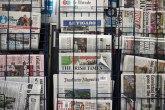 Vlasti da razreše slučajeve napada na novinare