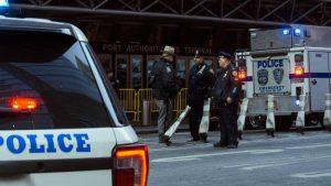 VoA: Protest u Njujorku u znak podrške demonstracijama u Srbiji