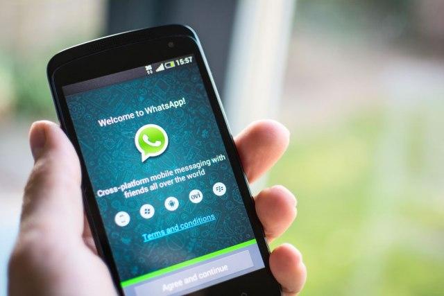 Whatsapp objavio da odlaže izmenu uslova korišćenja