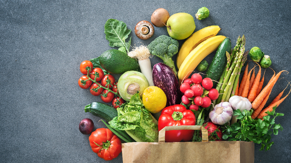 Voće i povrće koje bi trebalo da jedete SVAKOG DANA