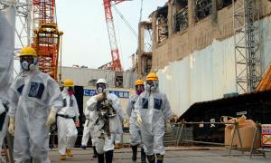 Voda u nuklearki Fukušima i posle sedam godina od katastrofe radioaktivna