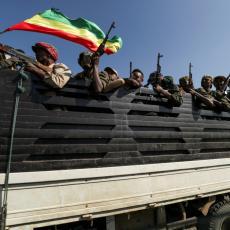 Vode se intenzivne borbe u Tigraju: Vladine snage nadiru u Mekele, separatisti ne odustaju od borbi!