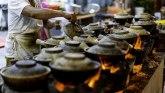 Hrana i putovanja: Vodič za put oko sveta preko doručka - čokoladna kaša sa usoljenom ribom ili zemičke sa kardamonom