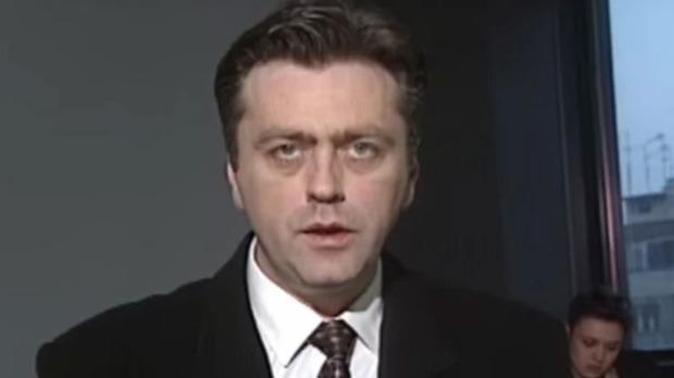 Novinar Igor Spasov pronađen mrtav u stanu