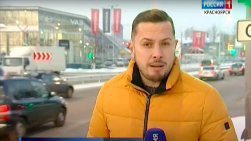 Voditelj ruske državne TV dao otkaz zbog promovisanja ustavnih promjena