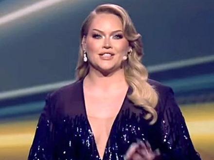 Voditeljka Evrovizije je bila MUŠKARAC: Ucenjivali su je zbog toga, rešila da otkrije istinu