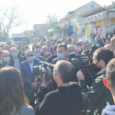 Vođa Albanaca u Crnoj Gori ponovo preti: Ova vlast je lakrdija, smeta mu stav o Kosovu