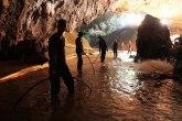 Spasioci objavili detalje iz pećine, nismo mi heroji