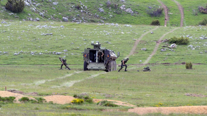 Vodnik Vojske Srbije preminuo na Pešteri