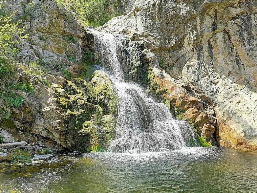 Vodopad Mokranjske stene, magično mesto u koje se zaljubljuje na prvi pogled