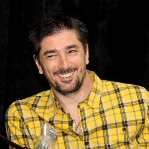 Vojin Ćetković: Glumci su tokom pandemije imali važan zadatak