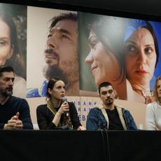 Vojin Ćetković ulogom u novom filmu želi da skrene pažnju na borbu protiv kancera!