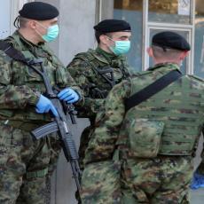 Vojna bolnica u Petrovaradinu primaće obolele od korona virusa: Penzionisani lekari se vraćaju na dužnost