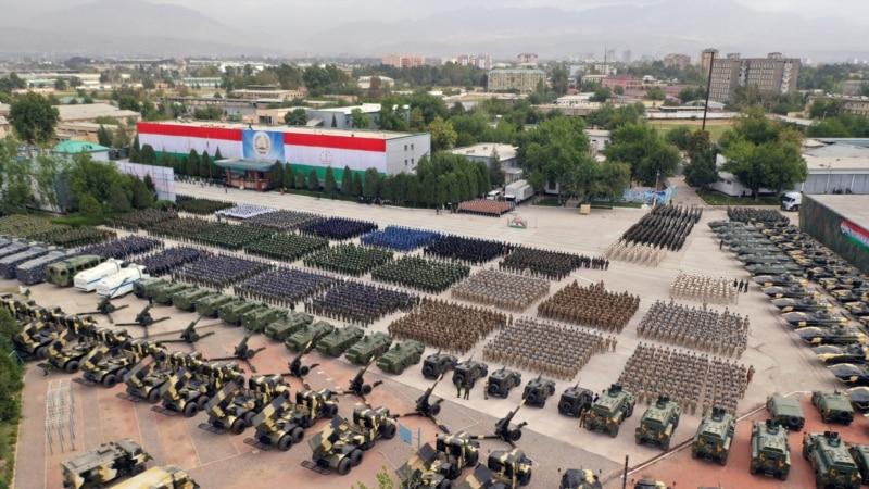 Vojne vežbe pod vođstvom Rusije u blizini granice sa Avganistanom