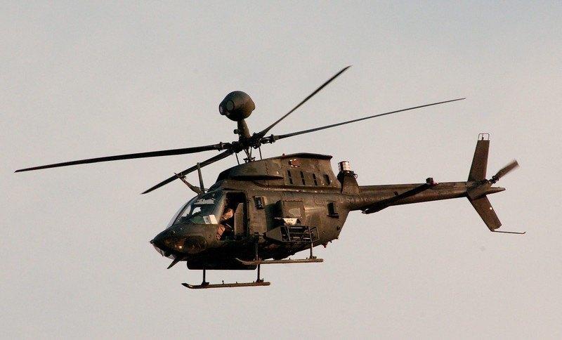 Šibenik: Poginuo najmanje jedan član posade helikoptera