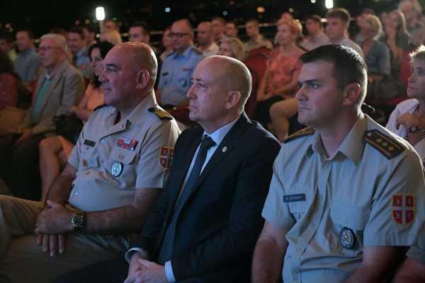 Vojni rok: Prezentovani promo spotovi Ministarstva odbrane Republike Srbije