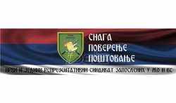 Vojni sindikat Srbije: Vojnici nemaju zaštitna sredstva protiv virusa