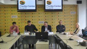 Vojni sindikat Srbije: Vulinova administarcija nastavlja sa progonom sindikalaca