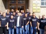 Vojni sindikat najavio krivične prijave protiv sudije i tužioca iz Niša