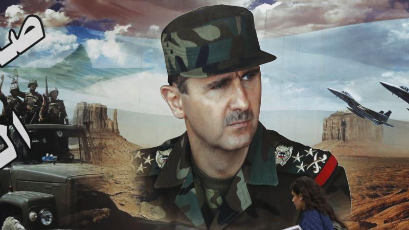 Vojni uspjesi Asadu nisu donijeli olakšanje