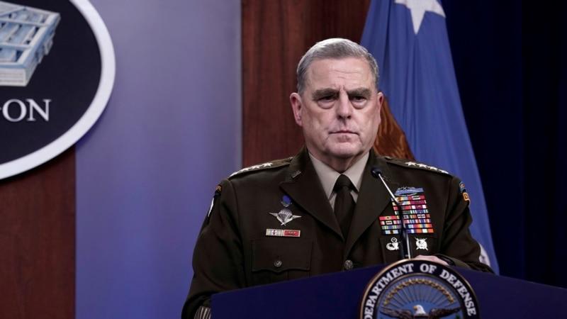 Vojni lideri odgovarali na teška pitanja o povlačenju iz Avganistana