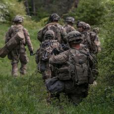Vojniku koji odbije učešće u NATO misiji sleduje TEŠKA KAZNA! Novi zakon u Crnoj Gori UZDRMAO POSLANIKE!