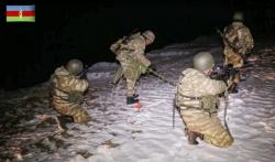 Vojska Azerbejdžana ušla na još jednu teritoriju koju je Jermenija predala