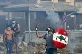 Vojska Libana: Nemiri prete da ugroze nacionalno jedinstvo