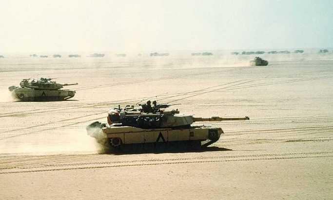 Vojska SAD modernizuje Abrams