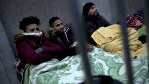 Vojska Slovenije pomaže u zaštiti granice sa Italijom