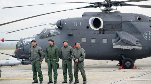 Vučić na prezentaciji helikoptera: Srbija ovo nikada nije imala