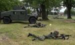 Vojska Srbije se neprekidno obučava: Ministar Vulin u poseti jedinicama Treće brigade VS