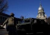 Vojska ga koristila u Panami i u Avganistanu, a ukrali im ga usred Amerike FOTO