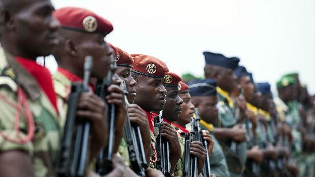 Ubijena dvojica osumnjičenih za puč u Gabonu, sedam uhapšenih