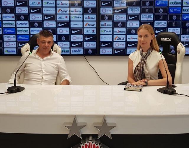 Vojvodina - Partizan na 36 stepeni? Evo šta Savo kaže...