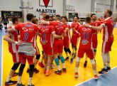 Vojvodina opet srušila Partizan i odbranila titulu prvaka