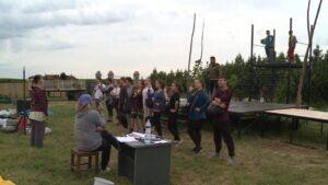 Vojvođanska turneja Salašarskog pozorišta otkazana po zahtevu Mađarskog saveta