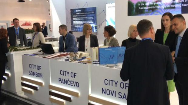 Vojvođanski gradovi na sajmu u Minhenu