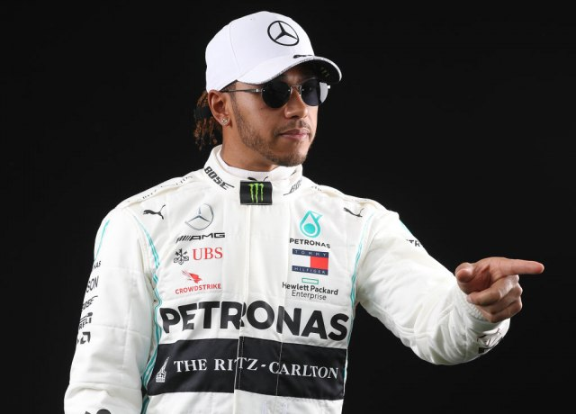Volf očekuje da će Hamilton produžiti ugovor sa Mercedesom