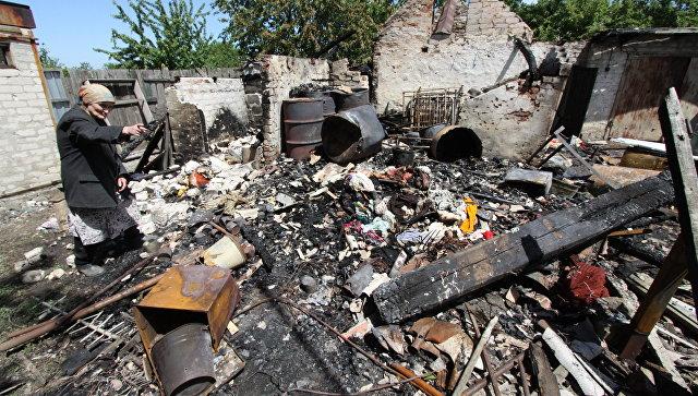 Volker: Na istoku Ukrajine trenutno vrući stadijum rata