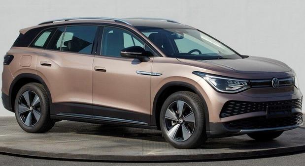 Volkswagen 2030. planira da prodaje 70 posto električnih automobila